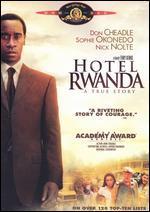 Hotel Rwanda [Import Usa Zone 1]