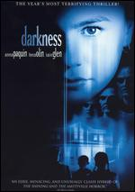 Darkness [P&S] [Rated] - Jaume Balaguer�