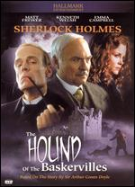 Sherlock Holmes: The Hound of the Baskervilles - Rodney Gibbons