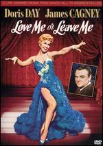 Love Me Or Leave Me: From the Sound Track (1955 Film)