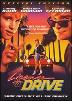 License to Drive - Greg Beeman
