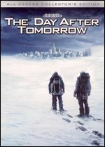 The Day After Tomorrow [WS] [All-Access Collector's Edition] [2 Discs] - Roland Emmerich