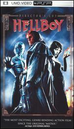 Hellboy [UMD]