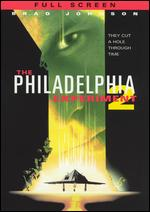The Philadelphia Experiment 2 - Stephen Cornwell