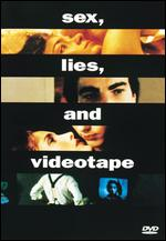 sex, lies, and videotape - Steven Soderbergh