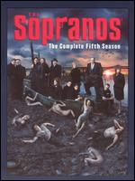The Sopranos: The Complete Fifth Season [4 Discs] -
