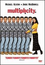 Multiplicity [P&S] - Harold Ramis