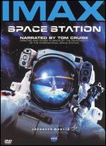 Space Station - Toni Myers