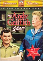 The Andy Griffith Show: The Complete Second Season -