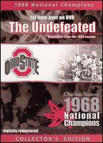 The Undefeated Ohio State Buckeyes