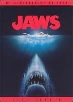 Jaws (Full Screen 30th Anniversary Edition)