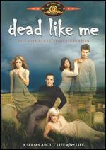 Dead Like Me-the Complete Second Season
