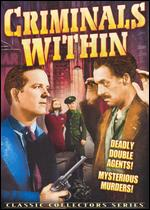 Criminals Within - Joseph H. Lewis