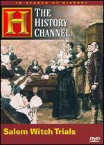 Salem Witch Trials (History Channel)