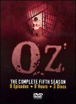 Oz: The Complete Fifth Season [3 Discs]