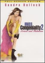 Miss Congeniality 2-Armed and Fabulous (Full Screen Edition)