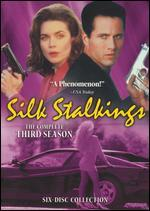 Silk Stalkings-the Complete Third Season