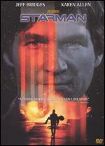 Starman [P&S] - John Carpenter