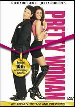 Pretty Woman: 10th Anniversary Edition [Dvd] [1990] [Region 1] [Us Import] [Ntsc]
