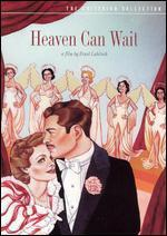 Heaven Can Wait (the Criterion Collection)