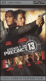 Assault on Precinct 13 [Umd for Psp]