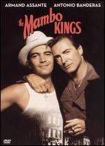 The Mambo Kings - Arnold Glimcher