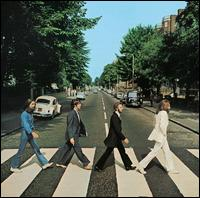 Abbey Road [LP] - The Beatles