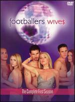 Footballers Wive$: Series 01
