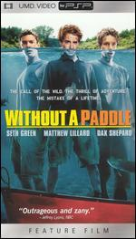 Without a Paddle [UMD]
