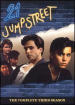 21 Jump Street: The Complete Third Season [6 Discs]