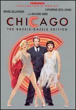 Chicago [WS] [The Razzle Dazzle Edition] [2 Discs] - Rob Marshall