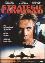 Strategic Command - Rick Jacobson