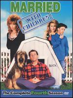Married...With Children: The Complete Fourth Season [3 Discs]