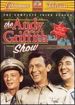 The Andy Griffith Show: Season 03