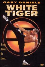 White Tiger - Richard Martin