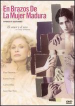 En Brazos de la Mujer Madura - Manuel Lombardero