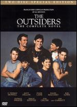 The Outsiders: The Complete Novel [2 Discs] - Francis Ford Coppola
