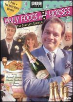 Only Fools and Horses-the Complete Series 6