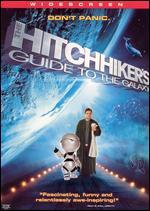 The Hitchhiker's Guide to the Galaxy [WS]