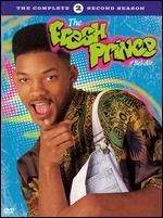 The Fresh Prince of Bel-Air: Season 02