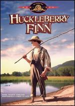 Huckleberry Finn (Full Screen)