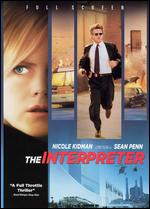 The Interpreter [P&S] - Sydney Pollack
