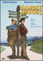 Almost Heroes - Christopher Guest