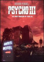 Psycho III [WS]