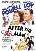 After the Thin Man [Dvd]