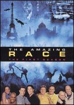 The Amazing Race: Season 01