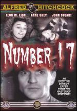 Number 17/the Cheney Vase [Vhs]