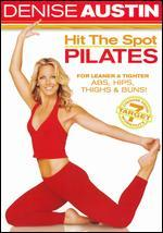Hit the Spot-Pilates [Dvd] (2005) Denise Austin (Japan Import)