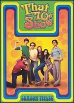 That '70s Show: Season Three [4 Discs]