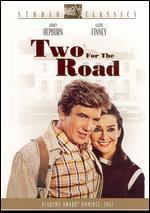 Two for the Road (1967) (Ws Dub Sub Sen) [Dvd] [Region 1] [Us Import] [Ntsc]